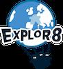 Logo Explor8